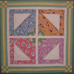 Free Basket Baby & Doll Quilt Pattern Instructions : doll quilt pattern instructions - Adamdwight.com