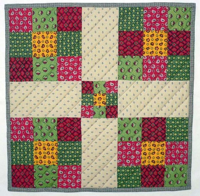 Patch Free Quilt Pattern Pattern Collections