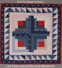 Log Cabin Quilt Designs - Generations Quilt Patterns
