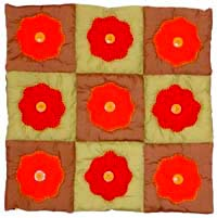 Free Quilt Patterns: Puff Quilts, Page 7 - All About Quilting