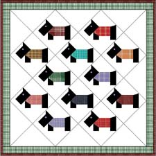 DOLL QUILTS on Pinterest | 277 Pins