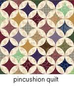 double wedding ring quilt pattern a history of romance - Double Wedding Ring Quilt Templates