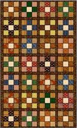 Civil War quilts for soldiers