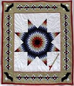 Native American Quilting From Seminole Patchwork to Hopi Quilts : history of american quilts - Adamdwight.com